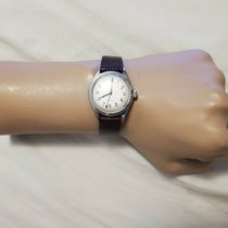Illinois Steel Automatic White 33.5mm pre-owned