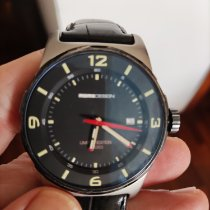Momo Design pre-owned Automatic Black Sapphire crystal