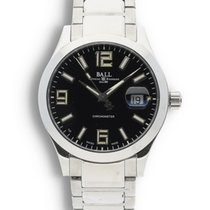 Ball Engineer II Steel 40mm United States of America, California, Los Angeles