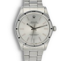 Rolex Oyster Perpetual 34 Steel 34mm United States of America, California, Los Angeles