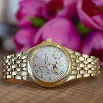 Patek Philippe Very good Yellow gold 37mm Automatic United States of America, Florida, Palm harbor