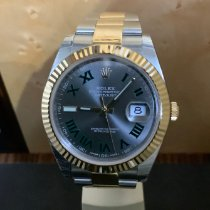 Rolex Datejust new 2018 Automatic Watch with original box and original papers 126333