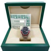 Rolex GMT-Master II Steel 40mm United States of America, California, San Diego