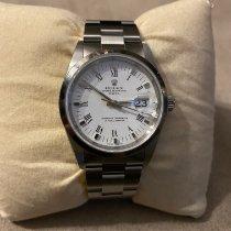 Rolex Oyster Perpetual Date nuevo 1998 Automático Solo el reloj 15200