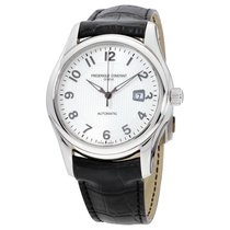 Frederique Constant Runabout Automatic Steel 43mm Silver United States of America, Florida, Sarasota