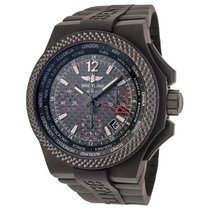 Breitling for Bentley new Automatic Watch with original box and original papers SKU
