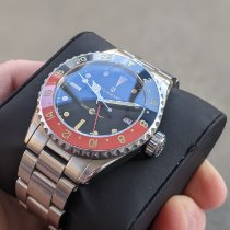 Steinhart pre-owned Automatic 39mm