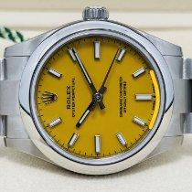 Rolex Oyster Perpetual 31 277200 Neuve Acier 31mm Remontage automatique