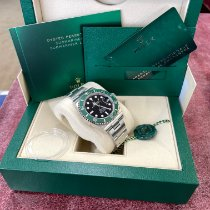 Rolex 126610lv Steel 2021 Submariner Date 41mm new United States of America, New Jersey, Totowa