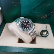 Rolex Submariner Date 126610lv New Steel 41mm Automatic United States of America, New Jersey, Totowa