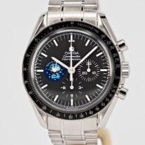 Omega Speedmaster Professional Moonwatch Zeljezo 42mm Crn