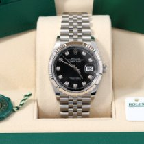 Rolex Datejust 126234 New Steel 36mm Automatic United States of America, California, Los Angeles