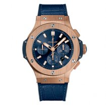 Hublot Big Bang 44 mm 301.PX.7180.LR New Rose gold 44mm Automatic
