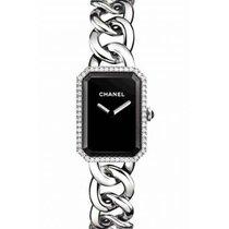 Chanel Première new 2020 Quartz Watch with original box and original papers H3254
