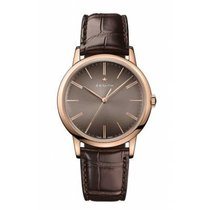 Zenith Rose gold Automatic Brown No numerals 39mm new