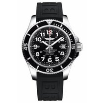 Breitling Superocean II 42 new 2020 Automatic Watch with original box and original papers A17365C9/BD67/150S/A18S.1