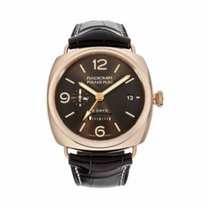 Panerai PAM00395 Red gold 2020 Special Editions 45mm new