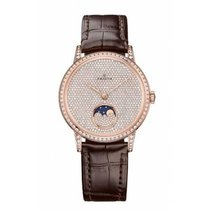 Zenith Rose gold Automatic 36mm new