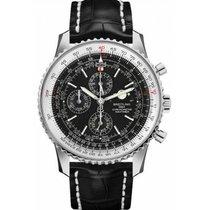Breitling Navitimer 1461 neu 2020 Automatik Uhr mit Original-Box und Original-Papieren A1938021/BD20/761P