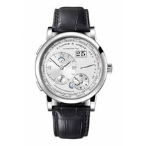 A. Lange & Söhne White gold Manual winding 116.039 new