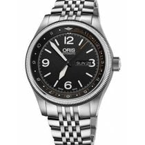 Oris Royal Flying Doctor Service Limited Edition Steel 45mm Black