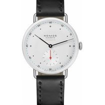 NOMOS Metro Neomatik new 2020 Automatic Watch with original box and original papers 1106