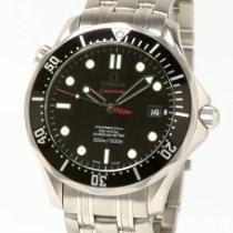 歐米茄 Seamaster Diver 300 M 212.30.41.20.01.001 非常好 鋼 41mm 自動發條 臺灣, Taipei