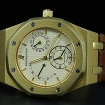 Audemars Piguet Royal Oak Dual Time 25730BA Very good