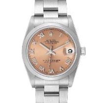 Rolex 78240 Acier 2001 Lady-Datejust 31mm occasion
