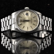 Rolex 18039 Oro blanco 1980 Day-Date 36 36mm usados