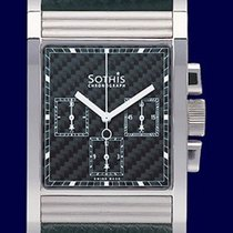 Sothis Steel 40mm Automatic new