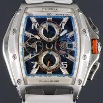 Cvstos Challenge New Titanium Automatic