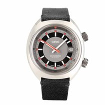 Oris Steel 39mm Automatic 01 733 7737 4054 pre-owned