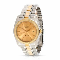 Tudor Monarch Gold/Steel 36mm Champagne United States of America, New York, New York