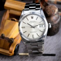 Rolex Acier 34mm Remontage automatique 1500 occasion Belgique, Bilzen