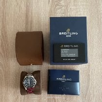 Breitling Superocean II 42 new 2020 Automatic Watch with original box and original papers A17365C9/BD67-161A