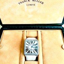Franck Muller Master Square 43mm España, 07800