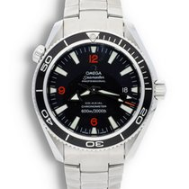 Omega Seamaster Planet Ocean Steel 42mm United States of America, California, Los Angeles