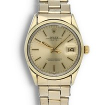 Rolex Oyster Perpetual Date Yellow gold 34mm United States of America, California, Los Angeles