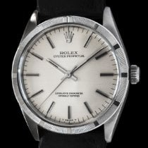 Rolex 1007 Steel 1966 Oyster Perpetual 34 34mm pre-owned