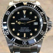 Rolex 16660 Zeljezo Triple Six 40mm rabljen