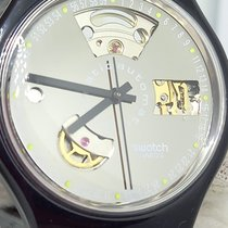 Swatch Plastic 38mm Automatic 2840 new