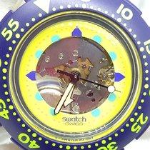 Swatch Plastic 40mm Quartz AG1989 new