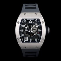 Richard Mille 40mm Automatic RM010