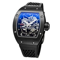 Richard Mille Aluminum RM035 AL ALMG pre-owned