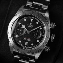 Tudor 79350 Steel 2020 Black Bay Chrono 41mm new United States of America, Florida, Boca Raton