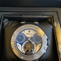 Phantoms 50mm Manual winding PHTW-002-39 pre-owned