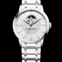 Baume & Mercier Classima new Automatic Watch with original box and original papers 10525