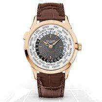 Patek Philippe World Time 5230R-012 Ungetragen 38.5mm Automatik