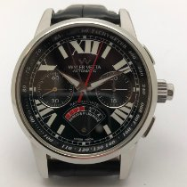 Wyler Vetta Steel 40mm Automatic 8116770462 pre-owned